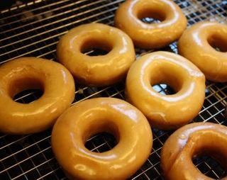 Six-doughnuts