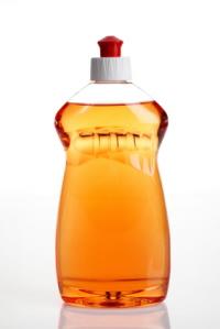 Dish-detergent