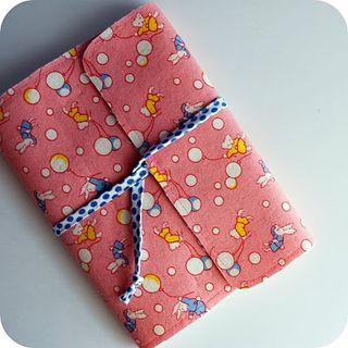 Pink EggDesign Book Cover