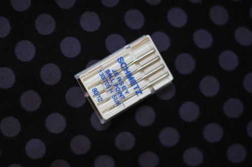 Knit-Blanket-Ball-Point-Needles