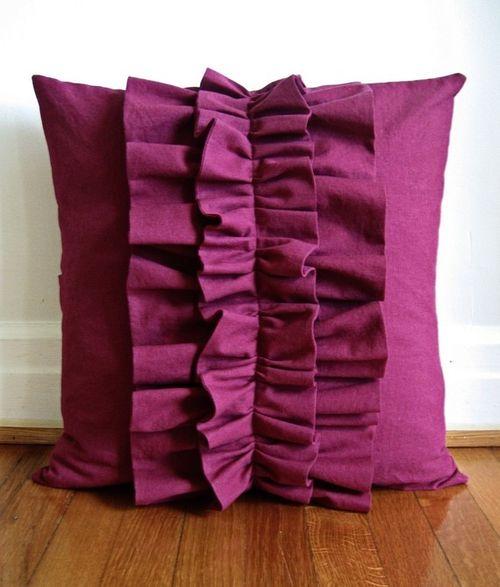 Pillow iviemade
