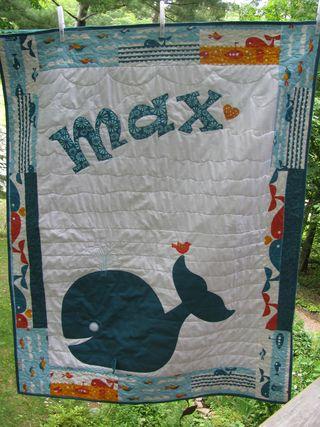 Max quilt 001